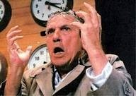 Peter Finch -- Network -- 1976