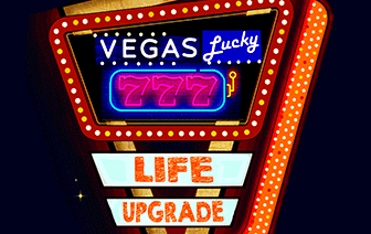 Vegas Lucky 777 Life Upgrade