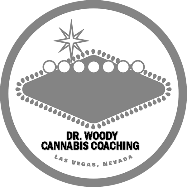 Dr Woody cannabis coaching Las Vegas